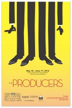 Producers Poster